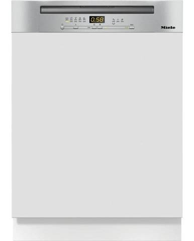 Umývačka riadu Miele G5215 SCi XXL ED nerez