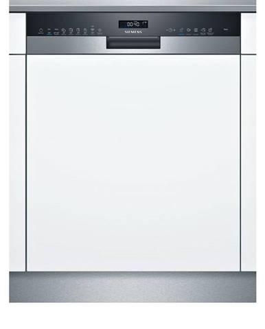 Umývačka riadu Siemens iQ500 Sn55zs49ce