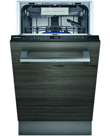 Umývačka riadu Siemens iQ500 Sr65zx16me