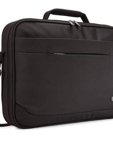 "Brašna na notebook Case Logic Advantage na 15,6"" čierna"