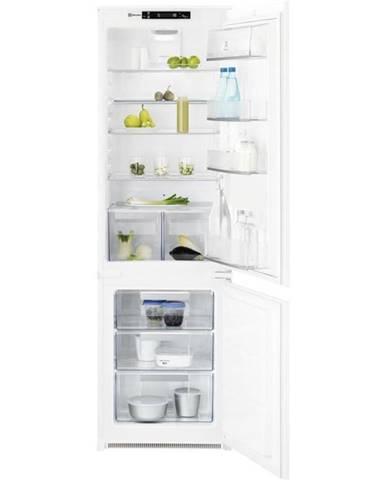 Kombinácia chladničky s mrazničkou Electrolux FlexiShelf Lnt4fe18s