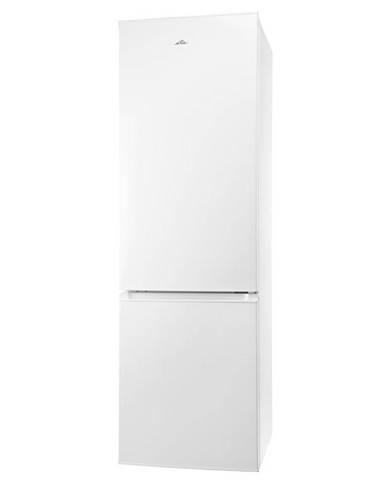 Kombinácia chladničky s mrazničkou ETA 254390000F biela