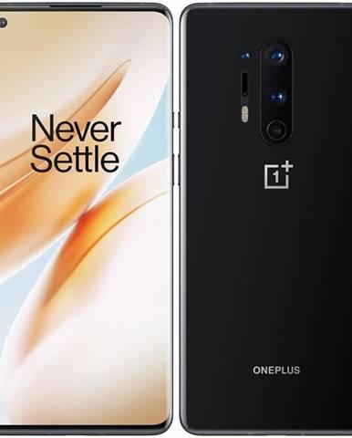 Mobilný telefón OnePlus 8 Pro 8/128 GB 5G čierny