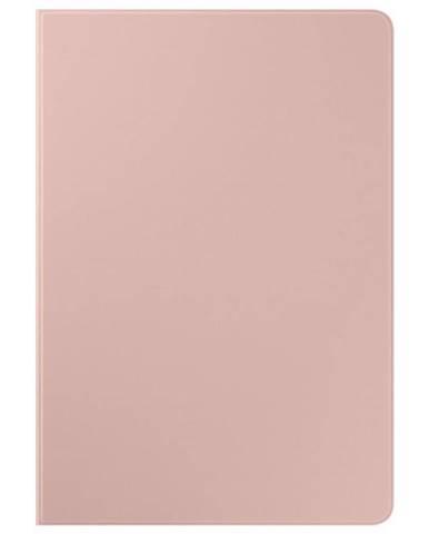 Púzdro na tablet Samsung Galaxy Tab S7 ružové