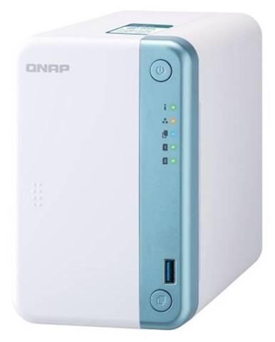 Sieťové úložište Qnap TS-251D-2G