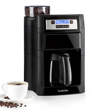 Kávovar Klarstein Aromatica II Thermo čierny