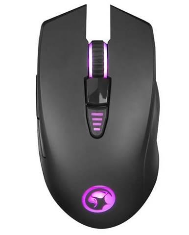 Myš  Marvo G982 čierna