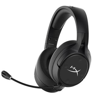 Headset  HyperX Cloud Flight S čierny