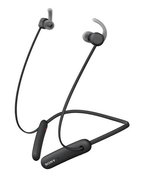 Sony Slúchadlá Sony WI-SP510B čierna