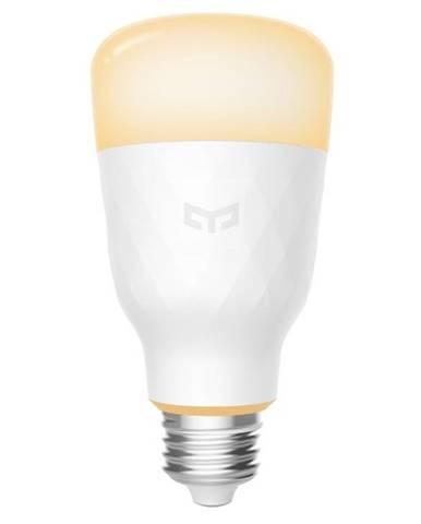 Inteligentná žiarovka Yeelight LED Smart Bulb 1S, E27, 8,5W