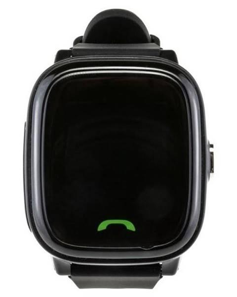 Sponge Inteligentné hodinky Sponge Smartwatch SEE 2 čierny