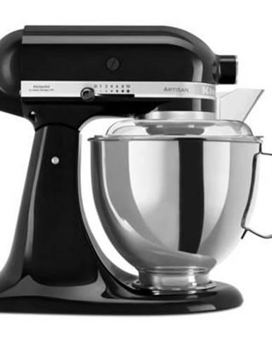 Kuchynský robot KitchenAid Artisan 5Ksm175pseob čierny