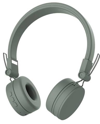 Slúchadlá Defunc BT Headphone GO zelen