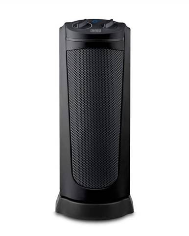 Teplovzdušný ventilátor Black+Decker Bxsh2002e čierny