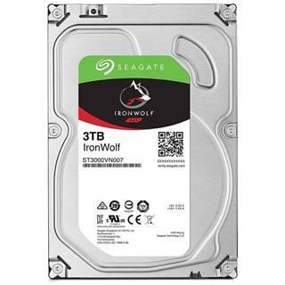 "Pevný disk 3,5"" Seagate IronWolf 3TB"