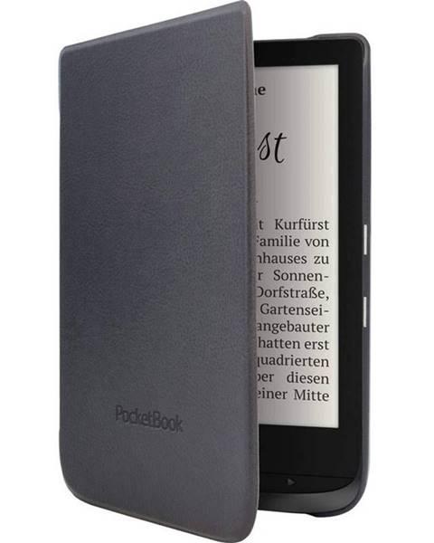 Pocket Book Puzdro pre čítačku e-kníh Pocket Book 616/627/628/632/633 čierne