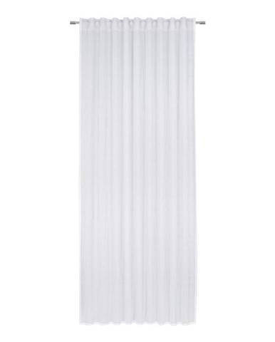 Hotový Záves Ramona, 135/245cm, Biela