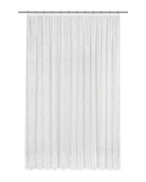 Möbelix Kusová Záclona Ornament Store 3, 300/245cm