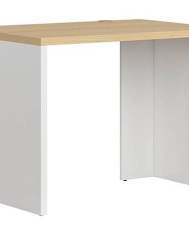 BRW Kancelársky stôl