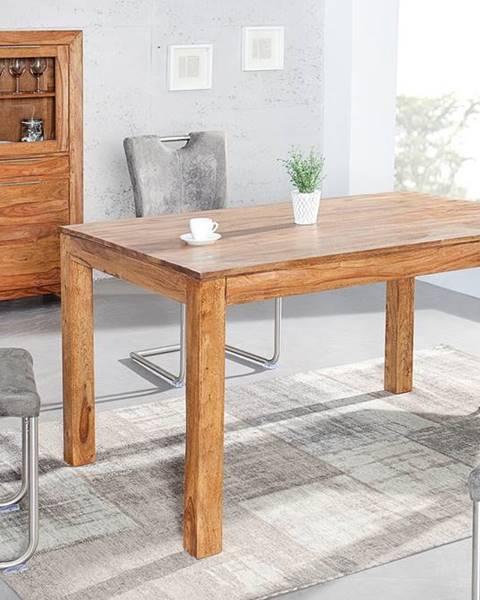 Bighome.sk Jedálenský stôl LAOSE II 140