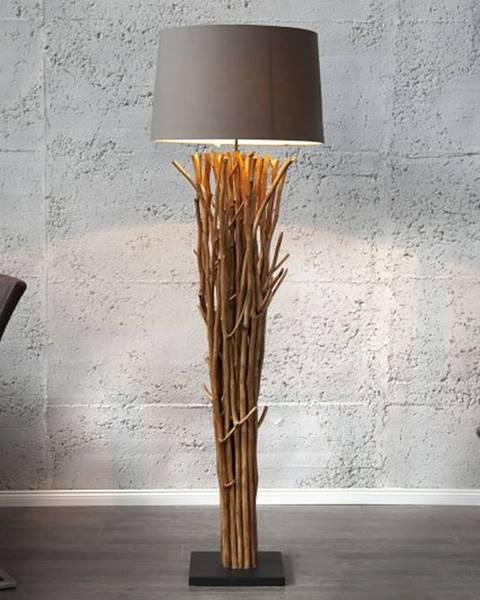 Bighome.sk Stojaca lampa DELTA