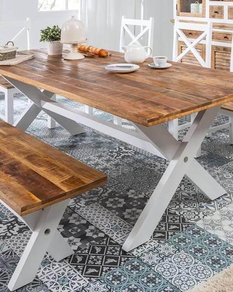 Bighome.sk Jedálenský stôl BROOKLYN 160 cm