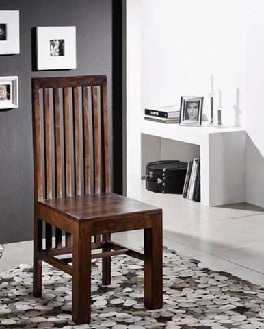 CAMBRIDGE Jedálenská stolička designer drevená