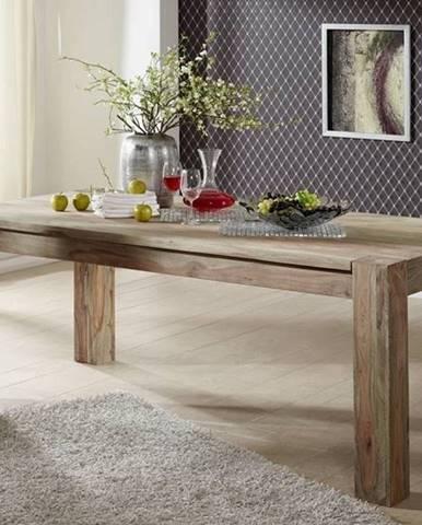 GREY WOOD Jedálenský stôl Klasik 180x100 cm, palisander