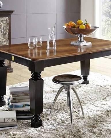 KOLONIAL Jedálenský stôl 140