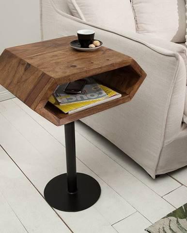 Príručný stolík HEXO 45 cm