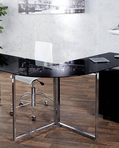 Rohový pisací stôl ELLA