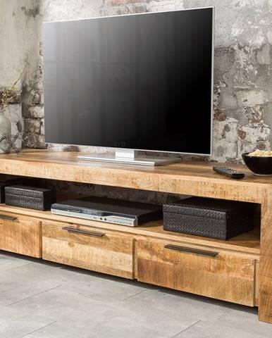 TV stolík IRONIC 170 cm