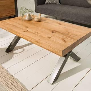 Konferenčný stolík ROTH 110 cm
