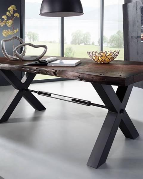 Bighome.sk DARKNESS Jedálenský stôl 200x110cm