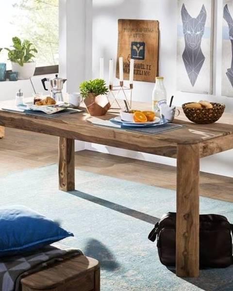 Bighome.sk MONTREAL Jedálenský stôl 120x60 cm, palisander