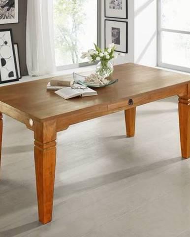 CAMBRIDGE HONEY Jedálenský stôl 220x100 cm