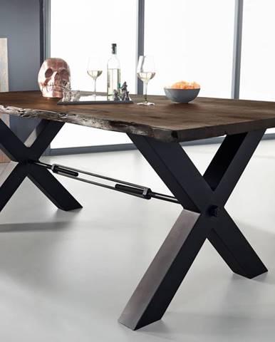 DARKNESS Jedálenský stôl 200x100 cm