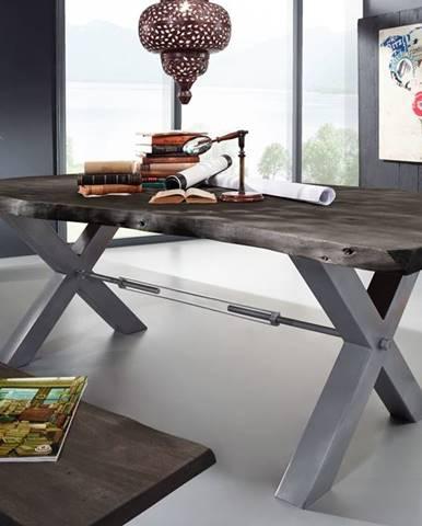 DARKNESS Jedálenský stôl 240x110 cm