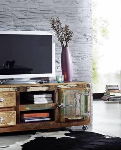 TESORI TV stolík