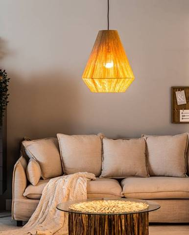 Visiaca lampa PURE NATUR II. 40 cm