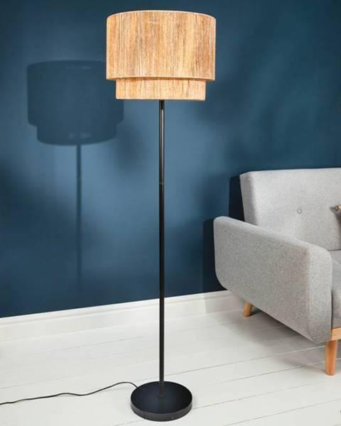 Bighome.sk Stojaca lampa PURE NATUR 150 cm