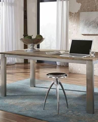 GREY WOOD Jedálenský stôl 240x100 cm