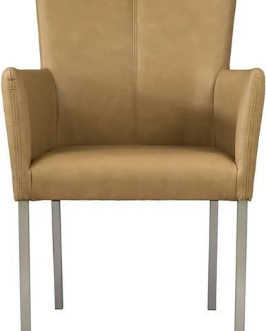 Jedálenská stolička s opierkou TIVOLI