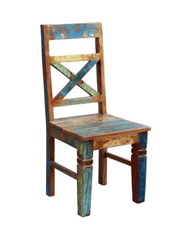 stolička IVILA