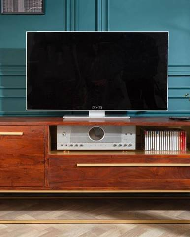TV stolík DIRECT 165 cm