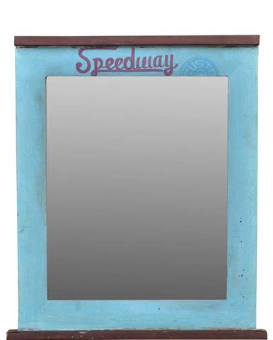 Zrkadlo SPEEDY 68x79 cm