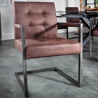 Jedálenská stolička REDO