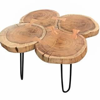 Konferenčný stolík NATURE 50 cm