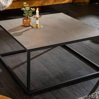 Konferenčný stolík SYMBIO 75 cm