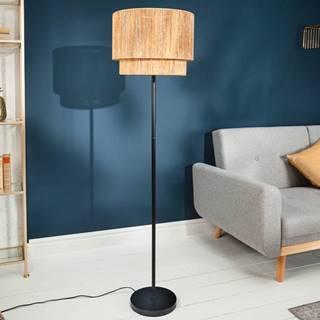 Stojaca lampa PURE NATUR 150 cm